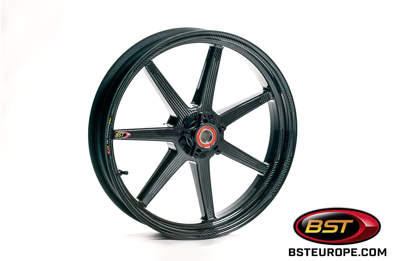 Black Mamba Vorderradfelge 3,5 x 17 Superduke 1290